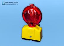 Warnleuchte (rot)