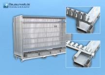 Multifunktionspalette MTP 30