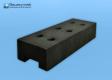 Bauzaun AP1-18 kg inkl. Betonstein und Verbinder 20er Set